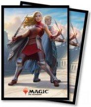 MAGIC protektor Battlebond v.2 (80) [5E-86846]