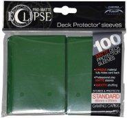 Koszulki PRO-Matte ECLIPSE Standard - FOREST GREEN (100) [5E-85605]