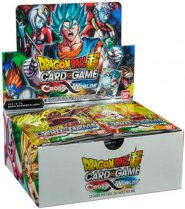 Dragon Ball Super S3 Cross Worlds Booster BOX [DB00762×24]
