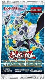 Yu-Gi-OH! TCG: Cybernetic Horizon BOOSTER [YGO64234]