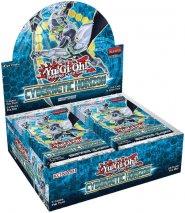 Yu-Gi-OH! TCG: Cybernetic Horizon booster BOX [YGO64234×24]