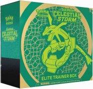POKEMON: S&M7 Celestial Storm Elite Trainer Box [POK80450]