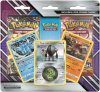 POKEMON TCG: Enhanced 2-Pack Blister (Regice, Registeel, Regirock) [POK80399]