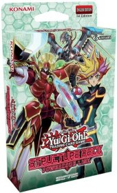 Yu-Gi-OH! TCG: Powercode Link Structure Deck [YGO64349]