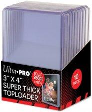 260PT Super Thick Toploader 3