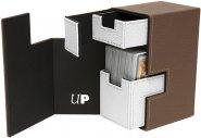 M2.1 Deck Box - Brown/White [5E-85708]
