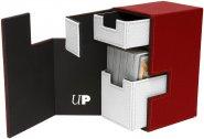 M2.1 Deck Box - Red/White [5E-85709]