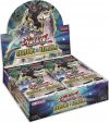Yu-Gi-OH! TCG: Shadows in Valhalla Booster BOX [YGO64364×24]