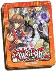 Yu-Gi-OH! TCG: Mega-Tin 2018 JADEN [YGO64300]