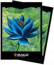 MAGIC protektor Black Lotus (100) [5E-86838]