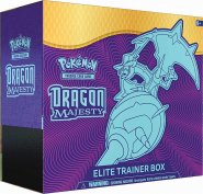 Pokemon TCG: Dragon Majesty Elite Trainer Box [POK80479]