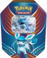 Pokemon TCG: Evolution Celebration Tin - Glaceon [POK80409]