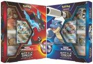 Pokemon TCG Battle Arena Decks: Mega Charizard vs. Mega Blastoise [POK80403×2]