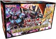 Yu-Gi-OH! TCG: Legendary Hero Decks [YGO64467]