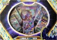 Pokemon TCG: LUNALA GX Box [POK80374]