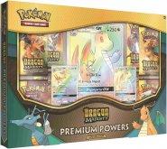 Pokemon TCG: Dragon Majesty Premium Powers Collection Box [POK80411]