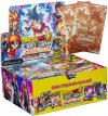 Dragon Ball Super S4 Colossal Warfare booster BOX + 2 Dash Pack [DB00783×24]