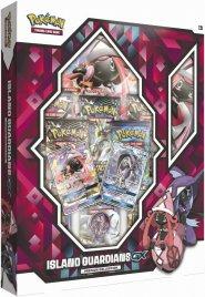 Pokemon TCG: ISLAND GUARDIANS GX Premium Collection Box [POK80414]