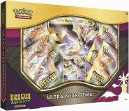 Pokemon TCG: Dragon Majesty Collection - ULTRA NECROZMA-GX Box [POK80416]