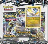 Pokemon TCG: Sun & Moon 8 Lost Thunder 3PK blister - ALTARIA [POK80457]