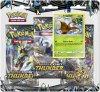 Pokemon TCG: S&M8 Lost Thunder 3PK blister - ALOLAN EXEGGUTOR [POK80457]