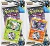 Pokemon TCG: S&M8 Lost Thunder Checklane Blister - KOMPLET Rowlet + Salandit [POK80458×2]