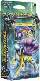 Pokemon TCG: S&M8 Lost Thunder Theme Deck - STORM CALLER (Raikou) [POK80461]