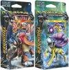 Pokemon TCG: S&M8 Lost Thunder Theme Deck KOMPLET - Blazing Volcano (Entei) + Storm Caller (Raikou) [POK80461]