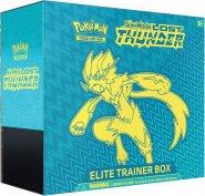 Pokemon TCG: Sun & Moon 8 Lost Thunder Elite Trainer Box [POK80467]