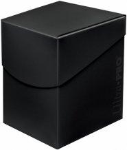 Pudełko Eclipse PRO 100+ JET BLACK (głębsze) [5E-85683]
