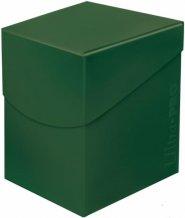 Pudełko Eclipse PRO 100+ FOREST GREEN (głębsze) [5E-85687]