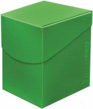 Pudełko Eclipse PRO 100+ LIME GREEN (głębsze) [5E-85688]