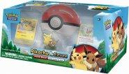 POKEMON TCG: Pikachu & Eevee Poke Ball Collection [POK80407]