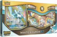 Pokemon TCG: Dragon Majesty Special Collection WHITE KYUREM-GX [POK80417]