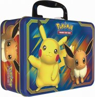 POKEMON TCG: Collector's Chest FALL 2018 Treasure Tin - walizeczka kolekcjonerska [POK80418]