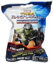 Marvel Heroclix: Thor Ragnarok Gravity Feed booster (1 fig.) [WZK72659]
