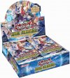Yu-Gi-Oh! TCG:  Hidden Summoners Booster BOX [YGO64492×24]