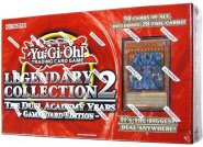 Yu-Gi-Oh! TCG: Legendary Collection 2 - Game Board Edition [YGO64597]