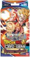 Dragon Ball SCG SD06 Resurrected Fusion Starter Deck [DB01206]