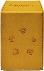 MAGIC pudełko ALCOVE FLIP BOX GOLD [5E-86780]