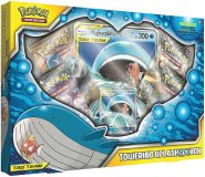 Pokemon TCG: Towering Splash-GX Box [POK80378]