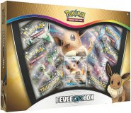 Pokemon TCG: Eevee-GX Box (ostatni 1 egz.) [POK80401]