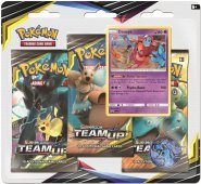Pokemon TCG: S&M9 Team Up 3PK blister - DEOXYS [POK80488]