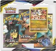 Pokemon TCG: S&M9 Team Up 3PK blister - ULTRA NECROZMA [POK80488]