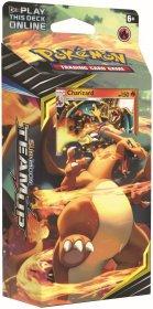 Pokemon TCG: S&M9 Team Up Theme Deck - RELENTLESS FLAME (Charizard) [POK80492]