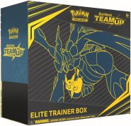 Pokemon TCG: S&M9 Team Up Elite Trainer Box (ostatnie 2 egz.) [POK80498]