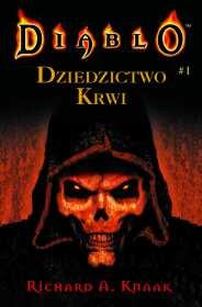 Diablo #1 - Dziedzictwo Krwi [000BLDI1]