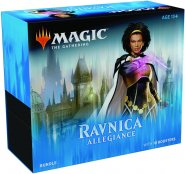 Magic The Gathering: Ravnica Allegiance BUNDLE [MTG68829]