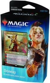 Magic The Gathering: Ravnica Allegiance Planeswalker Deck DOMRI [MTG68988]