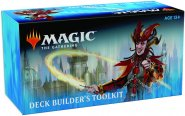 Magic The Gathering: RAVNICA ALLEGIANCE Deck Builder's Toolkit [MTG73001]